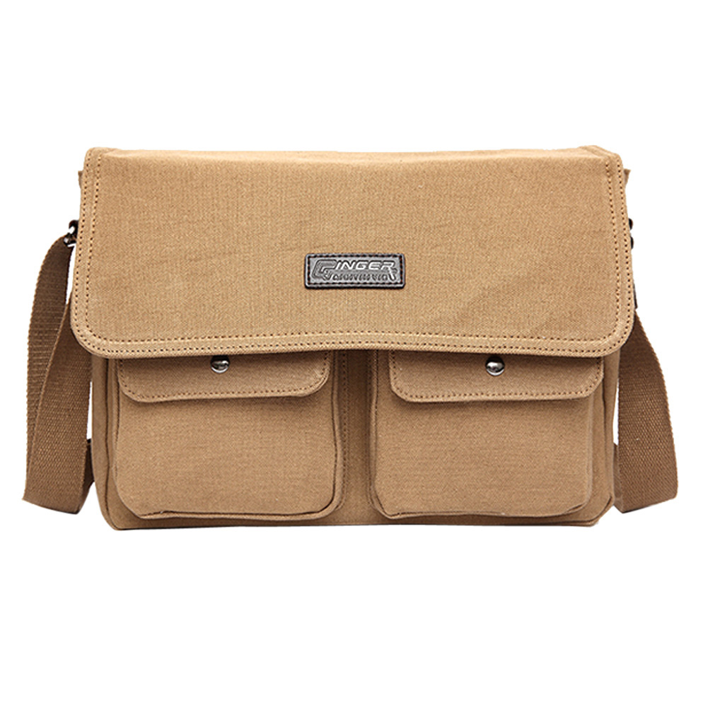 ФОТО Crossbody bag New Multifunction Men bag Retro handbags Women Canvas Bags Shoulder Messenger Bags Leisure Package 2017