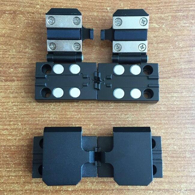 Livraison gratuite 3 en 1 Porte-Fiber pour Jilong KL-260 KL-280 KL-300T fusion une paire