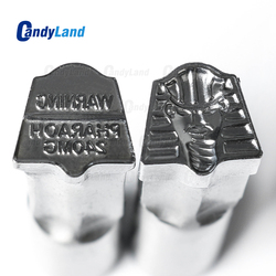 CandyLand Pha Milk Tablet Die 3D Pill Press Mold Candy Punching Die Custom Logo Calcium Tablet Punch Die For TDP 0 Machine