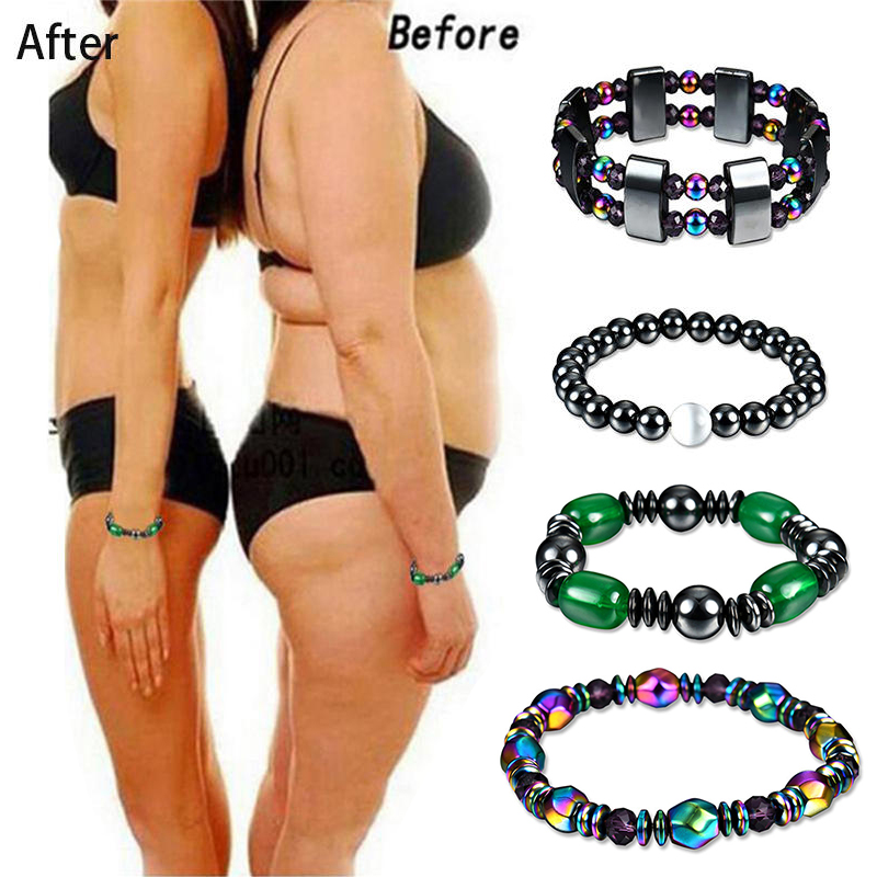 New 1pc font b Weight b font font b Loss b font Austrian Crystal Beads Men
