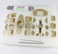 New Golden Corner Sidewall Bend Fix Tool Similar GTool ICorner For For IPhone 5 5S 6