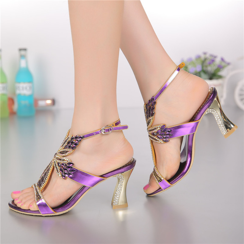 Compare Prices on Kitten Heel Shoes Floral- Online Shopping/Buy ...