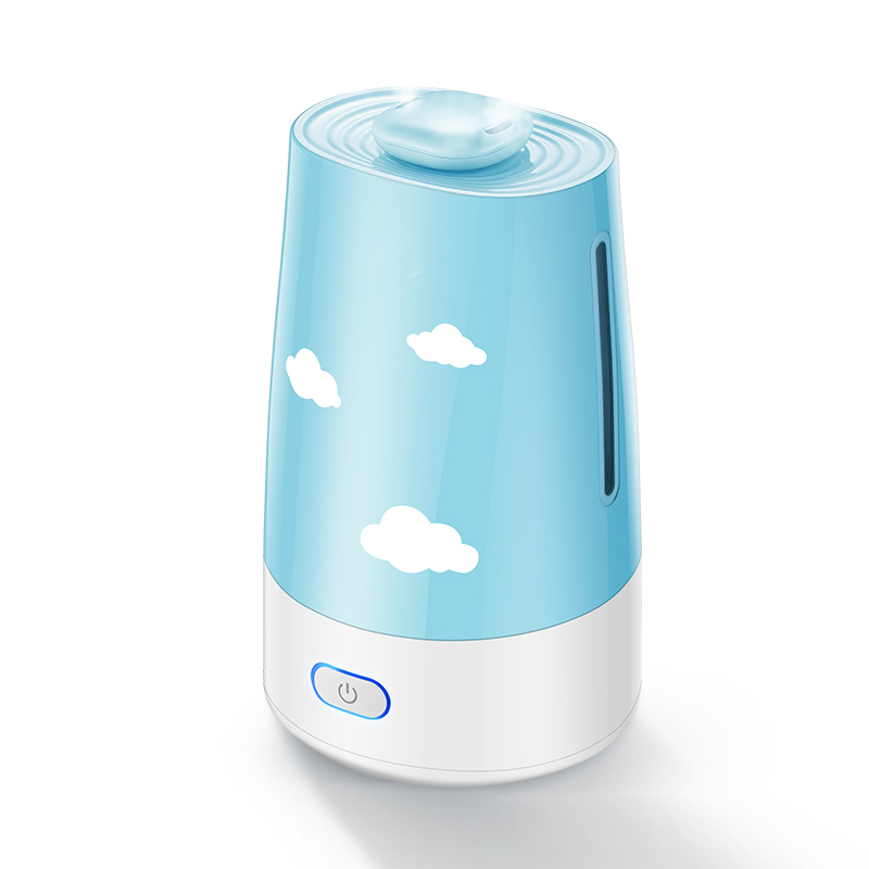 humidifier Home Mute bedroom Pregnant women office Purify Aromatherapy Essential oil air Humidifier humidifier home intelligent wetness mute high capacity bedroom air conditioning air purify pregnant women baby