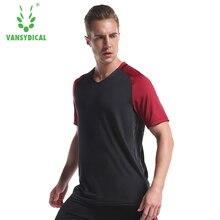 2018 Mens Short Sleeve Outdoor Running T Shirt Men Quick Dry Sport Jerseys Men's Slim Clothing Sportswear basketball jerseys