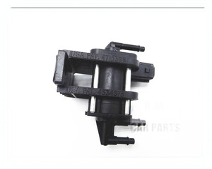 Image 1 - genuine  new Canister Solenoid Vacuum Valve Sensor For Volkswagen Audi   OEM   701906283  701 906 283