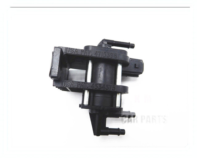 genuine  new Canister Solenoid Vacuum Valve Sensor For Volkswagen Audi   OEM   701906283  701 906 283