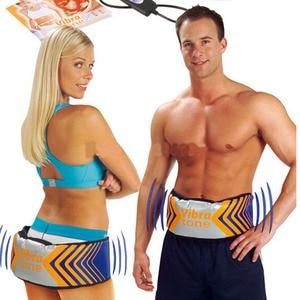 Massage Belt.Body Wrap Electri