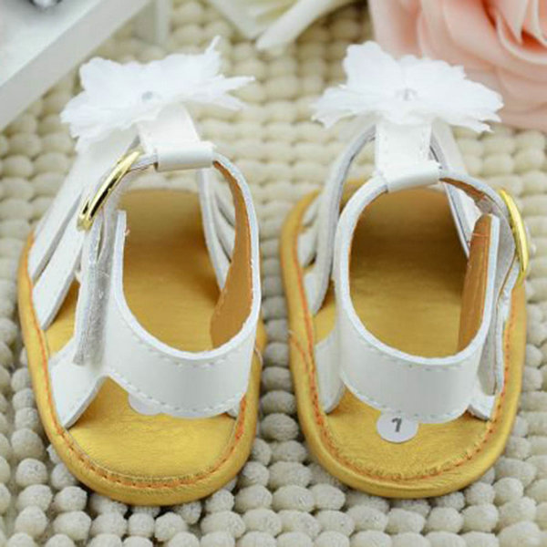 Baby-Girl-Summer-White-Flower-Infant-Soft-Sole-Princess-Shoes-Girls-First-Walkers-0-18-Months-SHM3-2