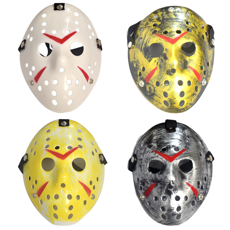 Top 10 Jason Voorhees Freddy List And Get Free Shipping 495kb8f8