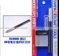 Tamiya #74040 Modeler's Knife w/ 25pcs Blades Kit Craft Model Tools 77716836