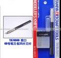 Tamiya #74040 modeler Нож ж/25 шт. Лезвия Комплект Craft Модель Инструменты 77716836