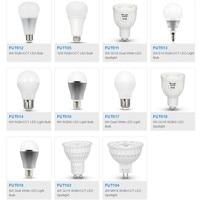 Milight FUT103/FUT104/FUT013/FUT014/FUT105/FUT012/FUT016/FUT011/FUT017/FUT018/FUT019 4 W 5 W E14 GU10 MR16 E27 светодиодный лампы Spotlight