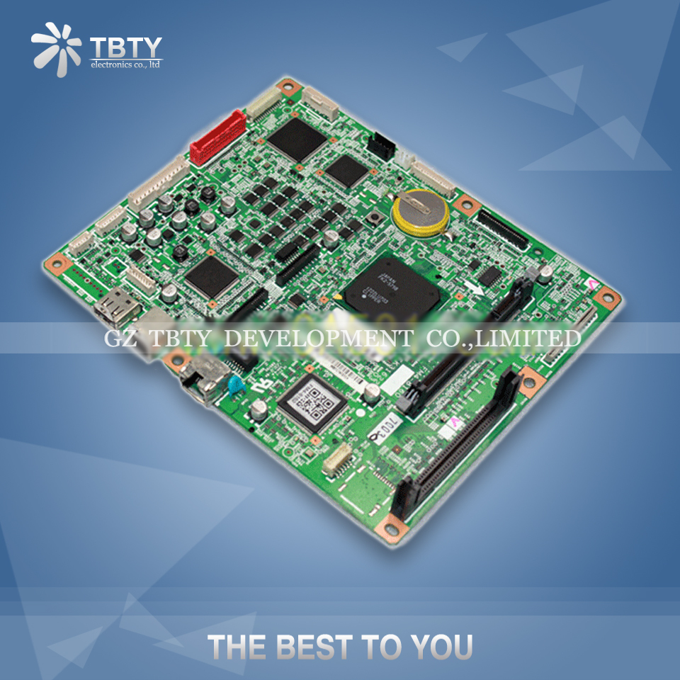 100% Test Main Board For Canon IR1730 IR1740 <font><b>IR1750</b></font> IR 1730 1740 1750 Formatter Board Mainboard On Sale image