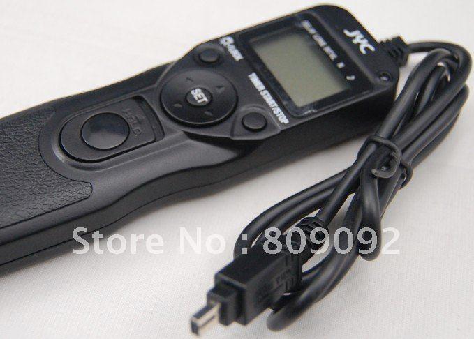 MC-N2 digit טיימר שלט רחוק עבור ניקון D80S - מצלמה ותצלום