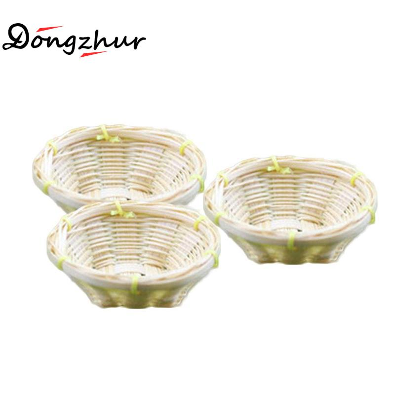 Adroit Dongzhur Dollhouse Miniatures 1:12 Accessories Mini Wicker Rattan Handmade Basket Bath Supplies Dollhouse Furniture Accessories More Discounts Surprises Home