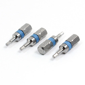 UXCELL Newest 4 Pcs 2mm Tip He