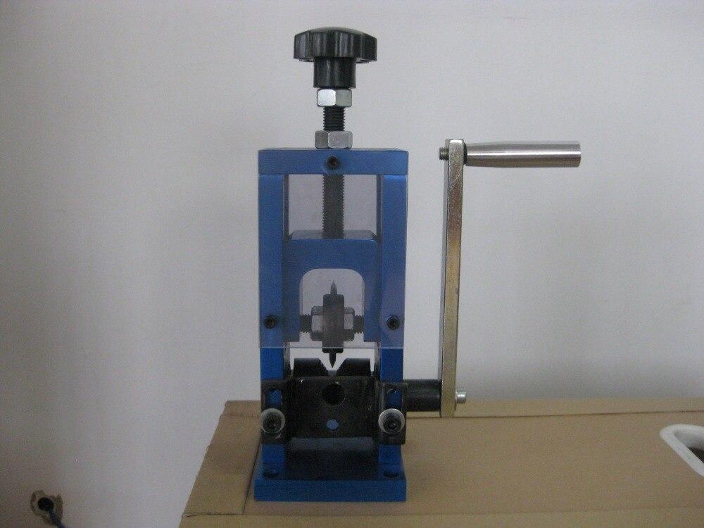 Scrap Wire Striping Machine - Dolgular.com