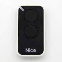 Nice Era Inti Replacement Garage Door Remote Transmitter Nice Inti 12 Free Shipping