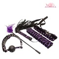 Free Shipping flirt toys adult games female chastity belt Sex Toy Sex products 6 Pieces/Unit