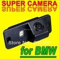 Para Philips BMW E82 CSL E39 E46 E90 E91 E92 E93 E90N M3 E60 E61 E60N E61N de Estacionamiento de Visión Trasera Cámara Del Revés Del Coche Led luz