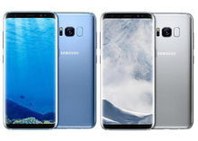 Samsung Galaxy S8 G9500 Original Unlocked 4G LTE Android Mobile Phone Octa Core 5.8″ 12MP+8MP RAM 4GB ROM 64GB WIFI GPS