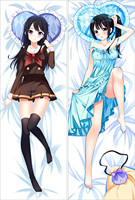 Anime Pillow Case Hugging Body 150 50 New Peach Skin Reina Kousaka Sound Euphonium