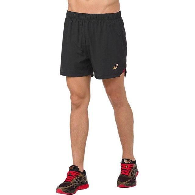 Мужские шорты крутые 2-N-1 5IN короткие TmallFS