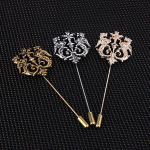colorful bling Lapel Pins Accessories Brooch Pins Jewelry