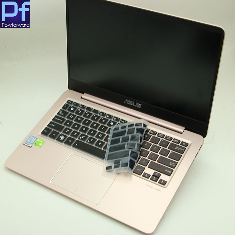 13.3 13 inch Laptop Keyboard Cover Protector skin for ASUS