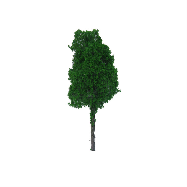 2018 NEW 6CM wire green  Model Trees For ho Railroad  train House Park Street Layout Green landscape  Scenery