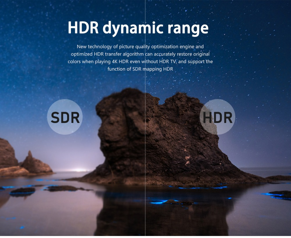 Hdr To Sdr Player