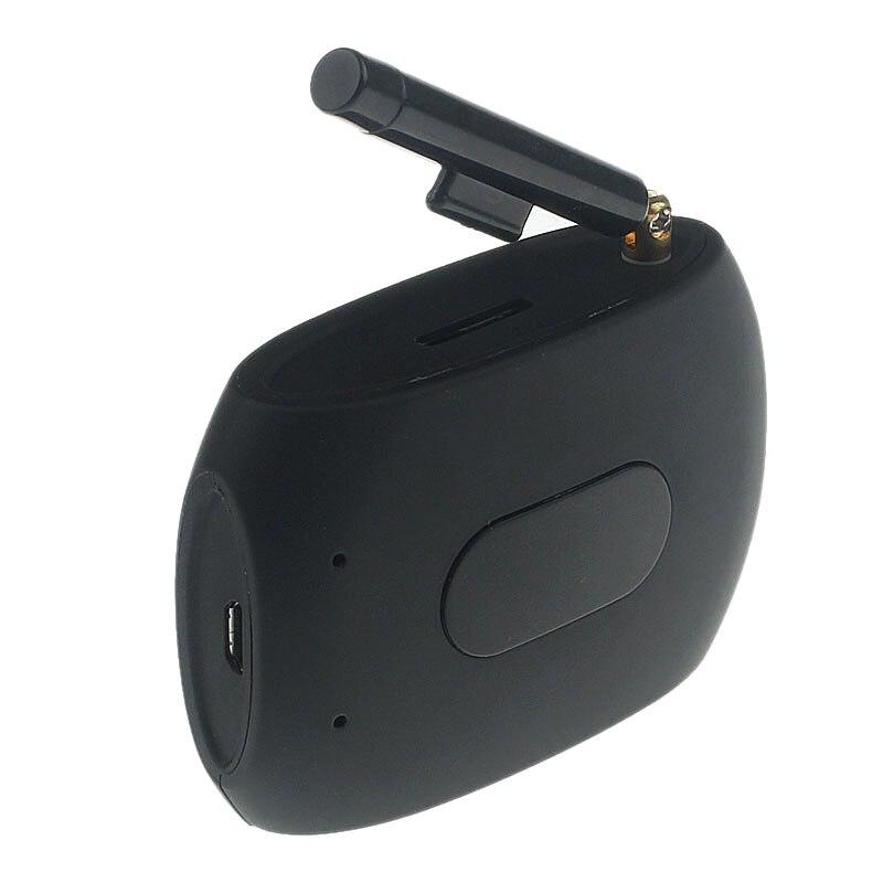 Numérique sans fil Dvb-T isdb-t Wifi Full Seg Dtv Link en direct dans Tv Tuner Stick récepteur pour Android Ios téléphone en européen/Philipp