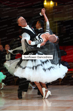 Modern Waltz Tango Ballroom Dance Dress, Smooth Ballroom Dress, Standard Ballroom Dress,Ballroom dance skirt women New modern