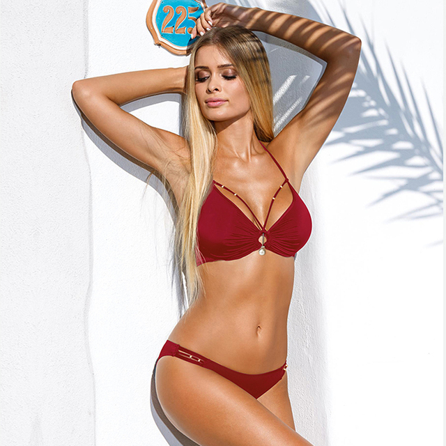 Brazilian 2017 New Bikini Collection
