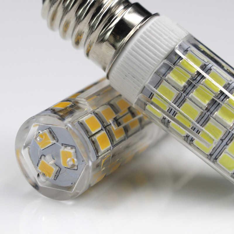 סופר בהיר G9 G4 E14 LED תירס אור 220 V 5 W 7 W 9 W 12 W 15 W 18 W LED מנורת 2835SMD זרקור הנורה נברשת אור להחליף הלוגן