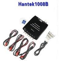 Hantek 1008B 8 Kênh PC USB Auto Scope/DAQ/8CH Phát Kênh Automotive độ nhạy đầu vào Chẩn Đoán Oscilloscope