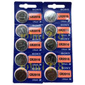 Free Shipping! For SONY CR2016 2016 3V Button Battery 1PCS