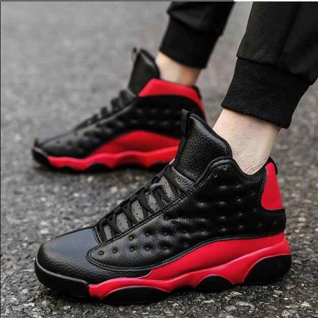 Men Brand Basketball Shoes AJ 13