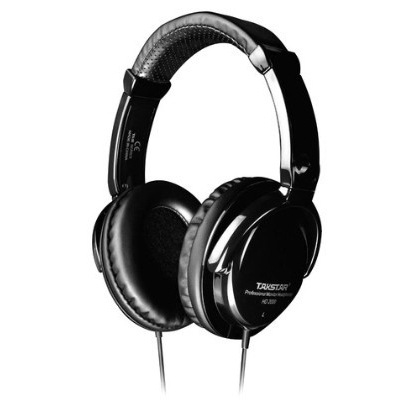 TAKSTAR HD2000 Professional Monitor Headphone Dynamic HD Earphone DJ Headphones Noise Isolating Audio Mixing Recording Headset superlux hd669 professional studio standard monitoring headphones auriculares noise isolating game headphone sports earphones
