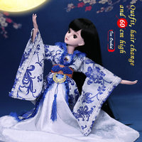 BARBIE Bjd Sd Dolls Fairyland Minifee Chloe Sarang 1 3 Body Model Reborn Girls Boys Eyes
