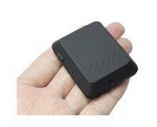 New X009 Mini Camera Video Recorder SOS GPS DV Cam 850/900/1800/1900MHz Two-way GSM SIM Card Mini Camcorders GPS Tracker