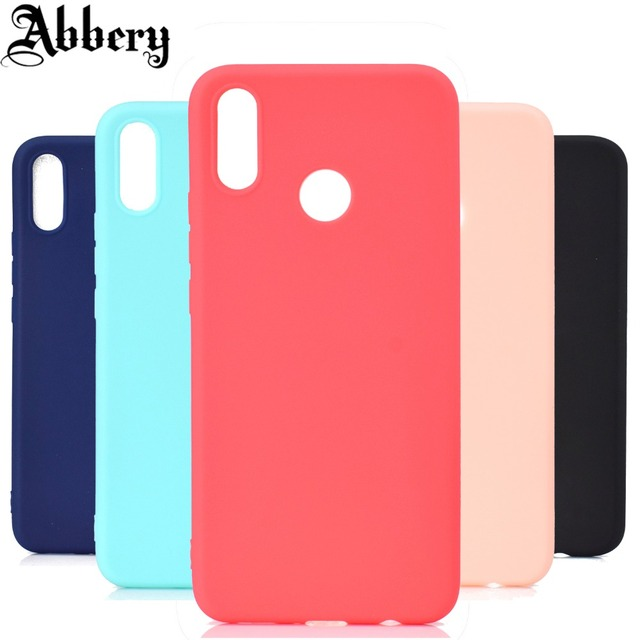 competitive price 2d5d0 95d26 US $2.29 |Nova 3i Soft Case 360 Degree Full Protection Cases for Huawei  Nova 3I Silicone Back Cover Phone case For Huawei nova 3i cover-in Fitted  ...