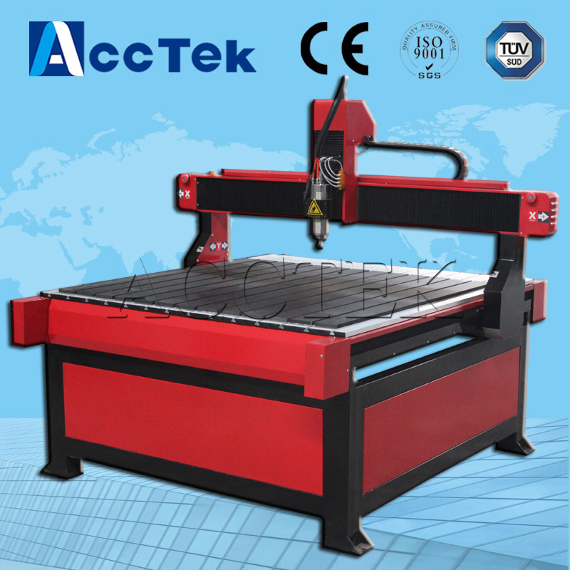 Chinese Woodworking Cnc Router 1212, Small Kit Cnc Router