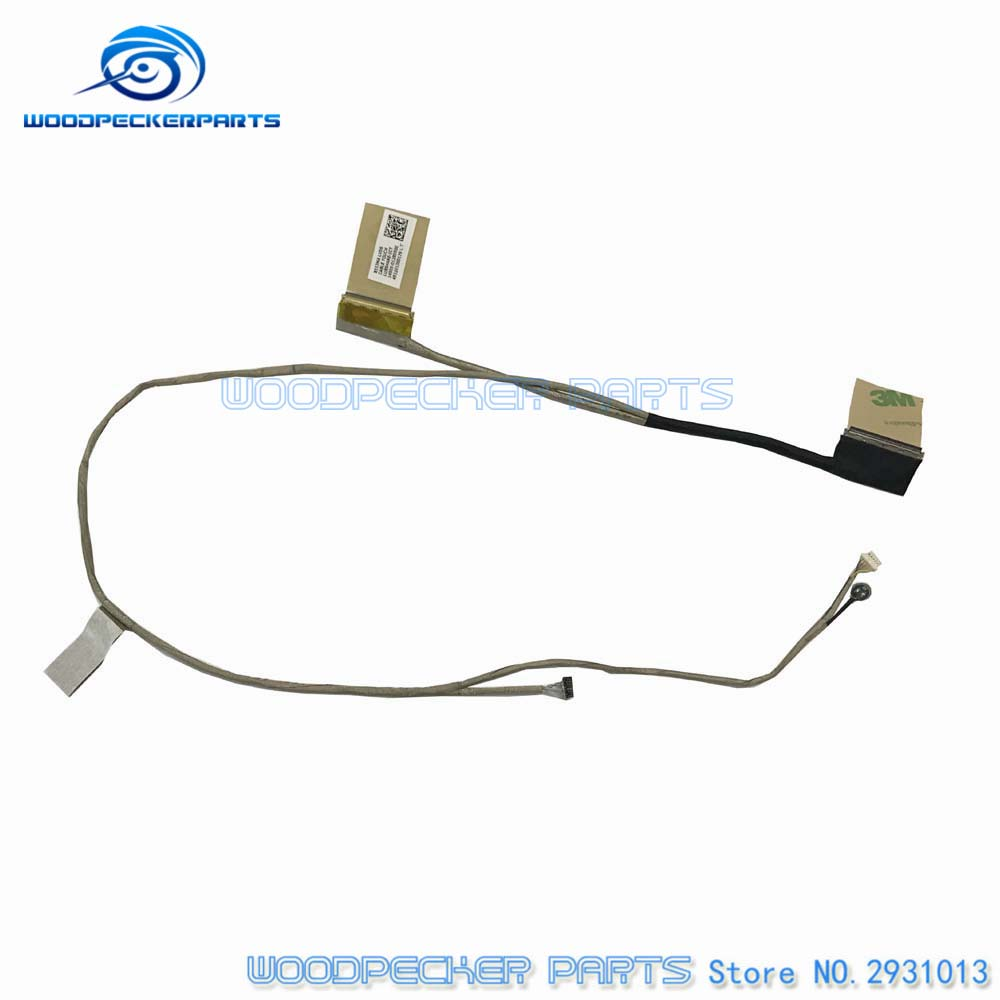 все цены на Original New For ASUS K553MA X553MA 14005-1280500 Display Cable notebook vga cable screen lcd lvds cable flex онлайн
