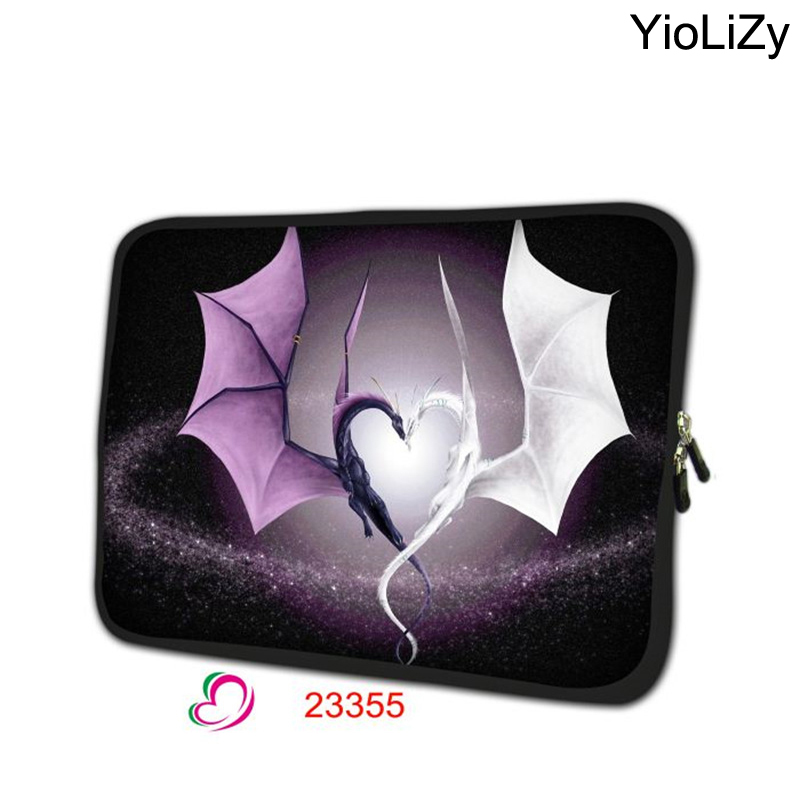 Pterosaurs print mini laptop Bag 7.9 notebook sleeve tablet case 7 tablet protective skin cover for ipad air 1 case TB-23355 print batman laptop sleeve 7 9 tablet case 7 soft shockproof tablet cover notebook bag for ipad mini 4 case tb 23156