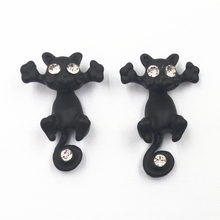 Cute & Stylish Cat Earrings for Girls. Flaunt your love for Pets