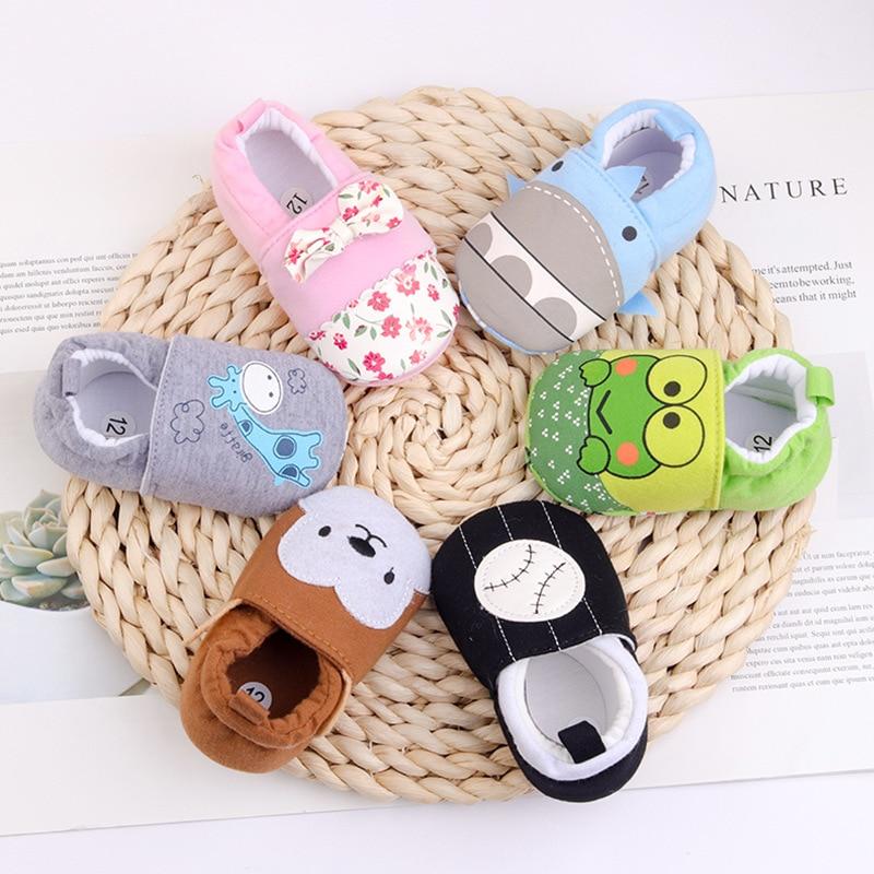 Chaussures dessin animé pour bébés 0-2 ans | Premiers marcheurs, chaussures à la mode pour garçons et filles, chaussures 3D animaux, semelle antidérapante, chaussures pour nouveau-nés et tout-petits