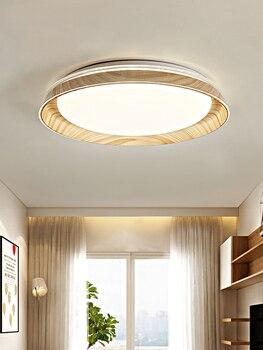 Moderne nordic Eisen decke licht wohnzimmer schlafzimmer ...