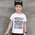 Pioneer Kids 2016 Promotion Bobo Choses Summer Boys T-shirt Comfortable Cotton Children's Clothing Boy Baby Tshirt Tops