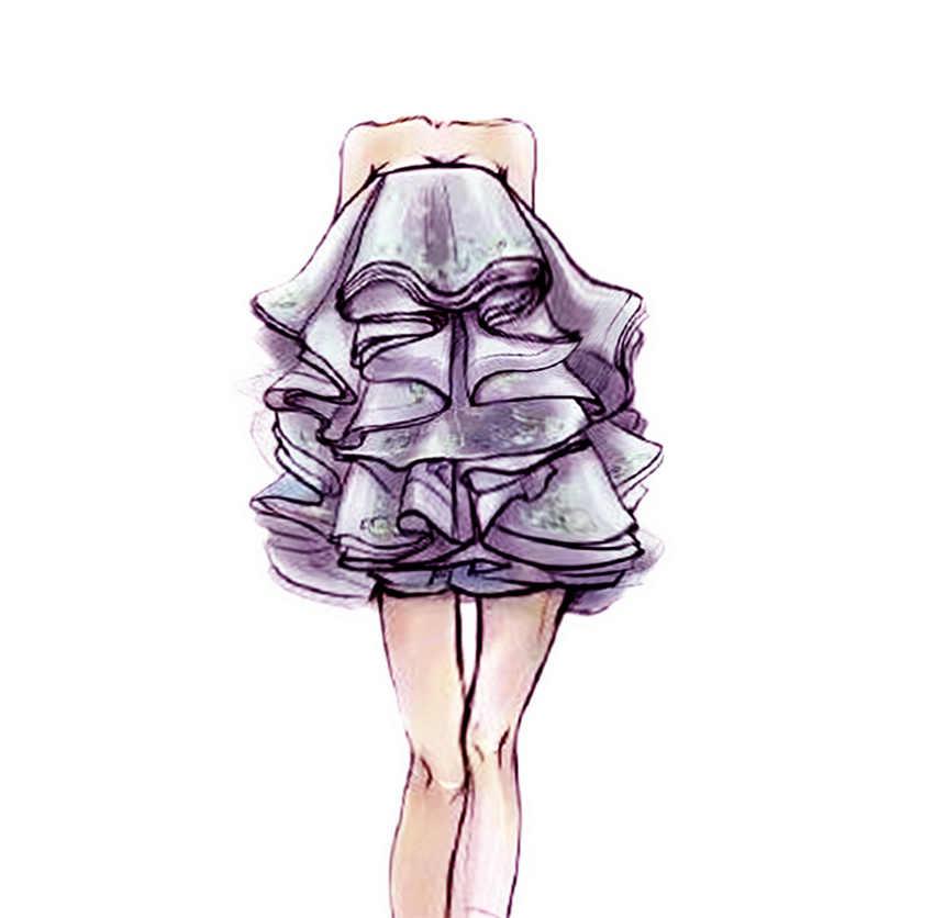 PANFELOU Dễ Thương cô gái ăn mặc wedding dress thủ công kim loại giấy chết cắt chết Scrapbooking/DIY Dập Nổi Valentine thẻ Ngày của